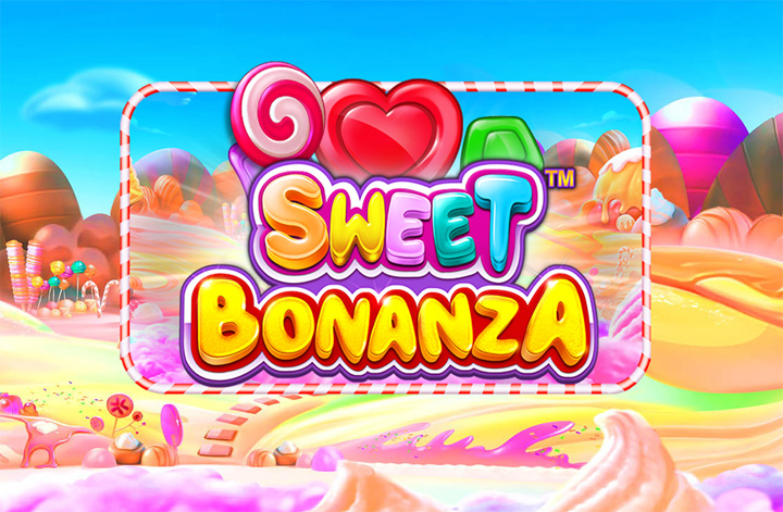 игровые автоматы sweet bonanza